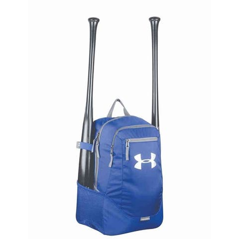 Under Armour Baseball/Softball Hustle Bat Pack UASB-HBP - 12'' X 8 X 19