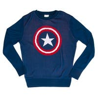 Marvel Captain America Knitted Sweater