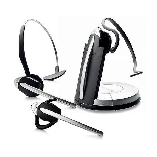 Buy Jabra Pro 9450 Duo Wireless Headset 283: Shop Jabra GN9350E DSP Headset Replaced By Jabra PRO 9450