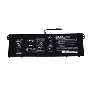 """Battery for Acer AC14B3K (Single Pack) Battery for Acer AC14B3K"""