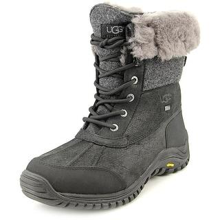 Ugg Australia Adirondack II Round Toe Leather Winter Boot