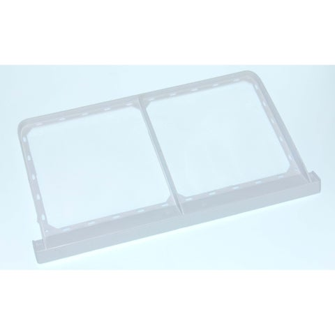 NEW OEM Haier Lint Filter Originally Shipped With GDG900AW, GDG450AW, GDE450AW, CHLF103Q, GDE750AW, HLTD500AEW