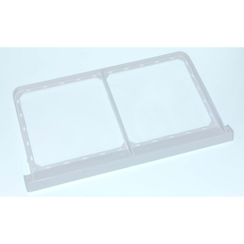 NEW OEM Haier Lint Filter Originally Shipped With HLF103Q, RDE200AW, GDG480BW, HLF11E, RDG350AW, CGDE480BW