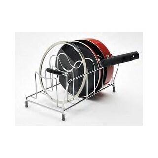 """Rev-A-Shelf 5789 5730 Series 14"""" Wide Cookware Rack Insert Organizer"""