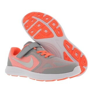 Nike Revolution 3 Running Preschool Kid's Shoes Size - 11 m