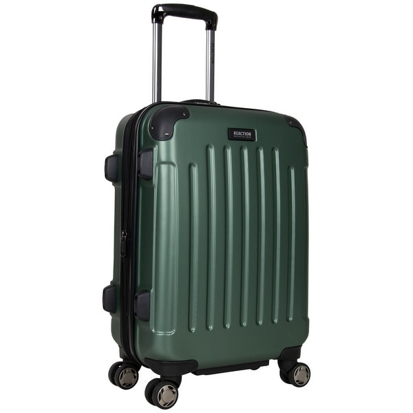 Kenneth Cole Reaction 'Renegade' 20in Hardside Expandable 8-Wheel Spinner Carry On Suitcase - Multiple Colors. Opens flyout.