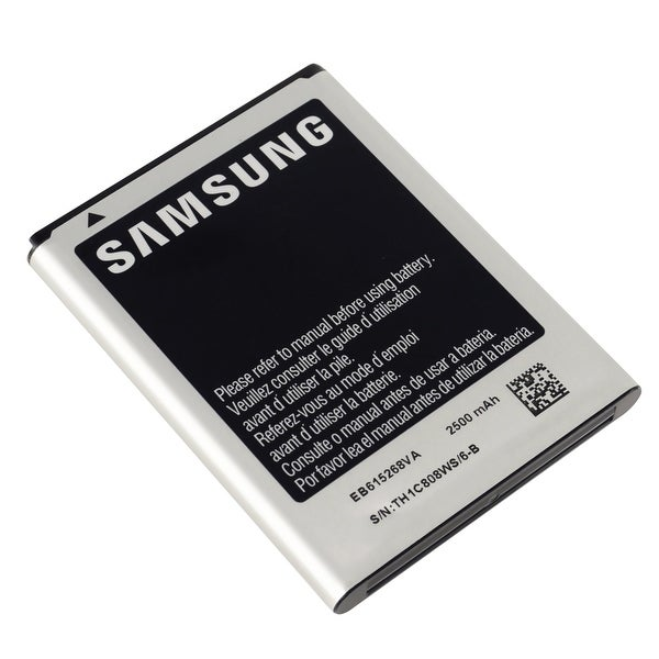 Samsung Galaxy Note i717/ T879 Rechargeable Standard OEM Battery EB615268VA