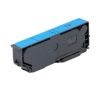 Monoprice MPI Remanufactured Cartridge for Epson T277XL220 Inkjet - Cyan (High Yield)