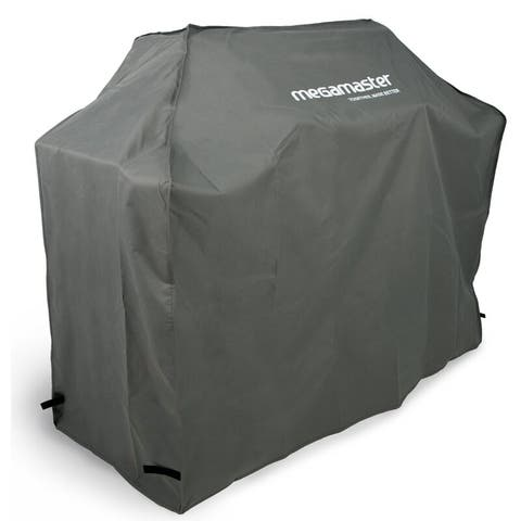 """Megamaster Grill Cover - Fits up to 65"""""""
