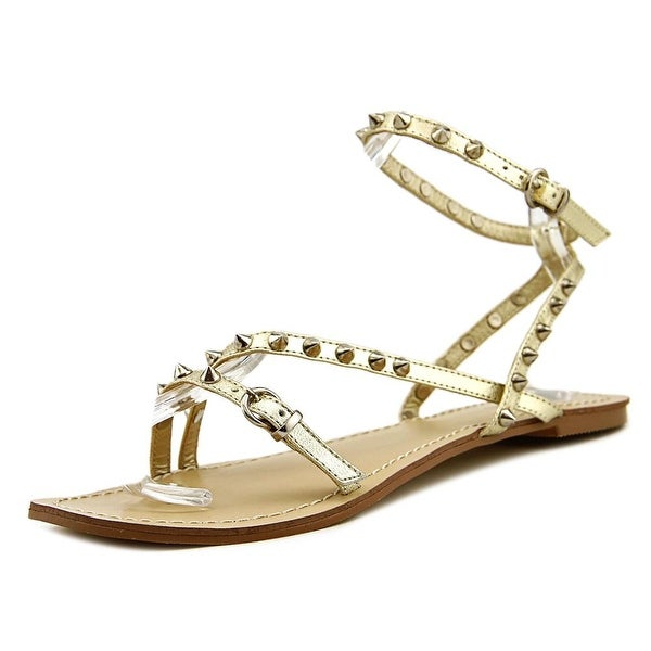 N.Y.L.A. Oyam Women Met Sandals