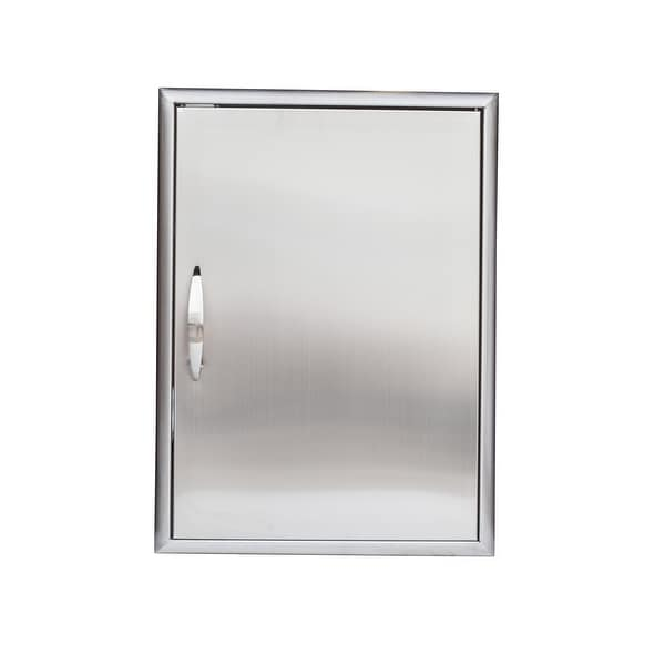 """Barbeques Galore 24""""x17"""" Single Access Door"""