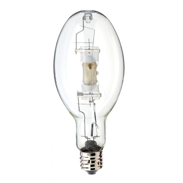 shop satco lighting s5837 single 1500 watt bt56 shaped mogul e39