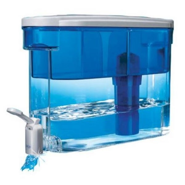 PUR DS-1800Z Filter Dispenser