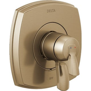 Delta T17076  Stryke Monitor 17 Series Pressure Balanced Valve Trim Only with Integrated Volume Control