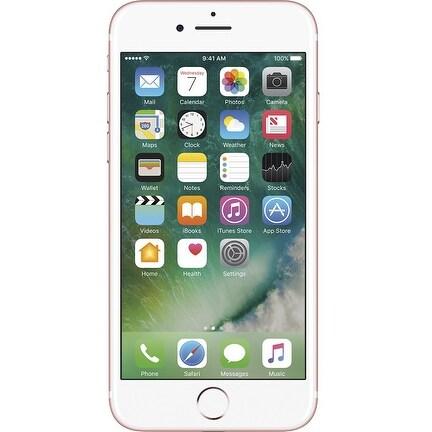 Apple iPhone 7 32GB Unlocked GSM Quad-Core Phone (Refurbished)