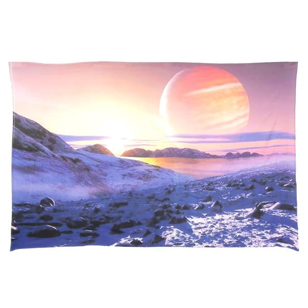 Elephant sunset Tapestry Wall Hanging Tapestry Bedspread  Bedroom Home Decor