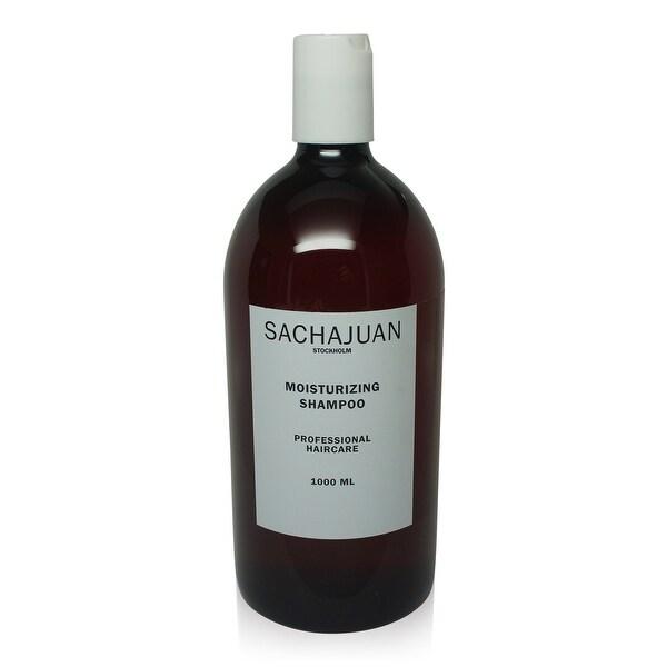 Sachajuan - Moisturizing Shampoo 33.8 Oz