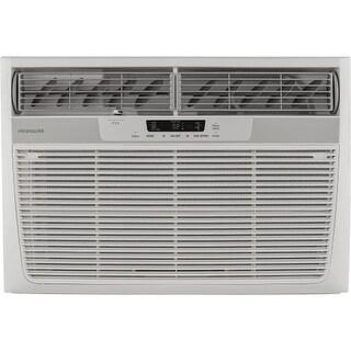 Frigidaire FFRH1822R2 CLOSE OUT - 18500 BTU Window Mounted Electric Air Conditioner with 16000 BTU Heater and Remote Control