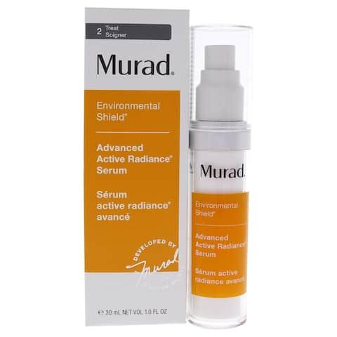 Advanced Active Radiance Serum By Murad For Unisex - 1 Oz Serum