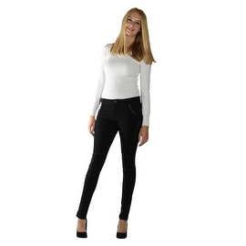 DISCONTINUED Lola Jegging, Gisele-JBLK