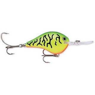 Rapala DT Series 3/8 Fire Tiger