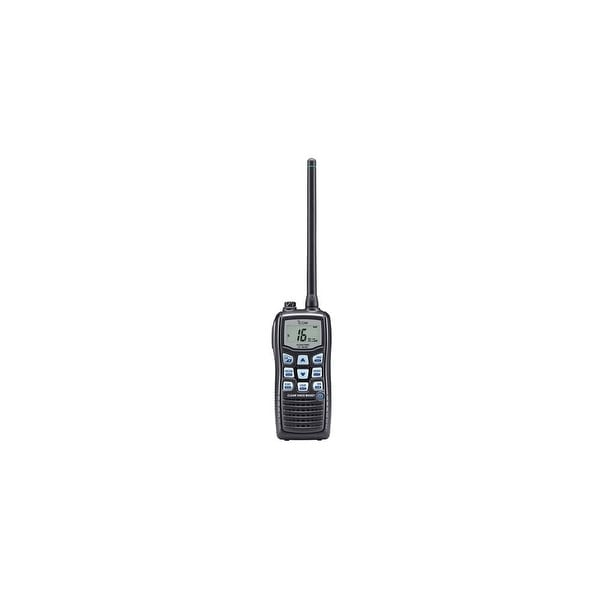 Icom Floating Handheld VHF Radio - 6W Floating Handheld VHF Radio