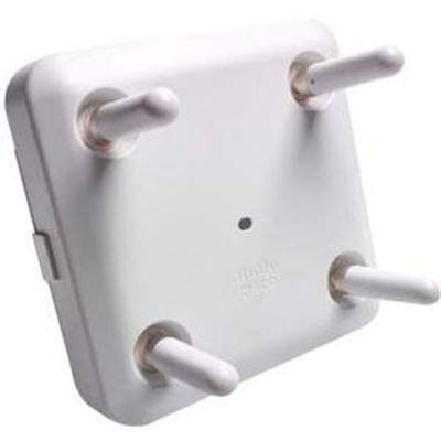 Cisco - Air-Ap3802i-B-K9c - 802.11Ac W2 Ap W Ca 4X4.3