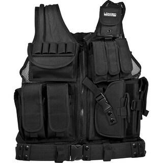 Barska optics bi12018 barska optics bi12018 loaded gear vx-200 tactical vest