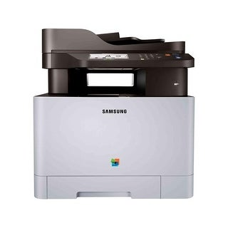 """Samsung Xpress SL-C1860FW Multifunction Printer Color Laser Multifunction Printer"""