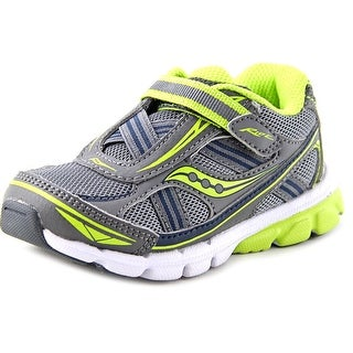 Saucony Boys Baby Ride  W Round Toe Synthetic  Sneakers