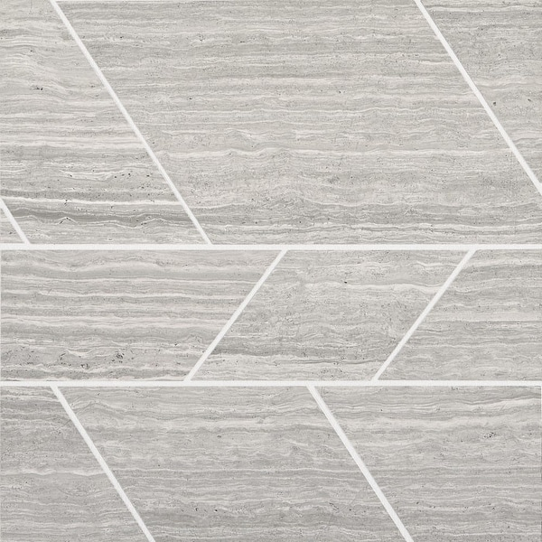 Daltile LMODERNMSL Limestone Collection