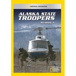 Alaska State Troopers: Season 3 [DVD]