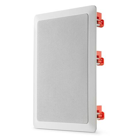 """JBL C-6IW 6.5"""" In-Wall Speaker - White"""