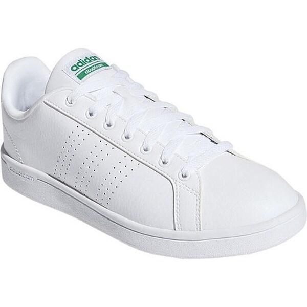 Shop adidas Men's NEO Cloudfoam Advantage Clean Court Shoe