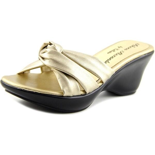 Athena Alexander Gaylenn Women Open Toe Synthetic Sandals