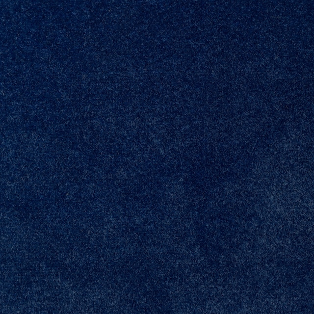 South Shore Live-it Cozy Sofa, 1-Seat - One Seat - Dark Blue