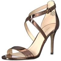 Nine West Women's Mydebut Synthetic Sandal - 10.5