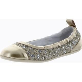 Naturino Girls Dora Dress Flats Shoes