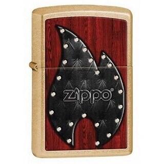 Zippo 29374 Philadelphia Eagles Street Chrome Windproof Lighter