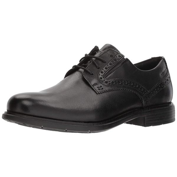 4cc924f3bb0ce Shop Rockport Men's Total Motion Dress Plain Toe Oxford - Free ...