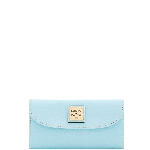 Dooney & Bourke Saffiano Continental Clutch (Introduced by Dooney & Bourke at $128 in Oct 2017)