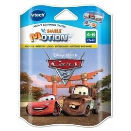 V Smile V Motion Game Cars 2 by VTech