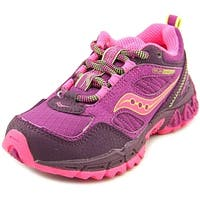 Saucony Excursion Girl Bry/Pnk Athletic Shoes