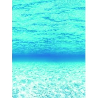 Pacon Fadeless Under the Sea Pattern Art Paper Roll, 48 in X 12 ft