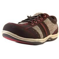 Easy Street Emma Women Brown Walking Shoes