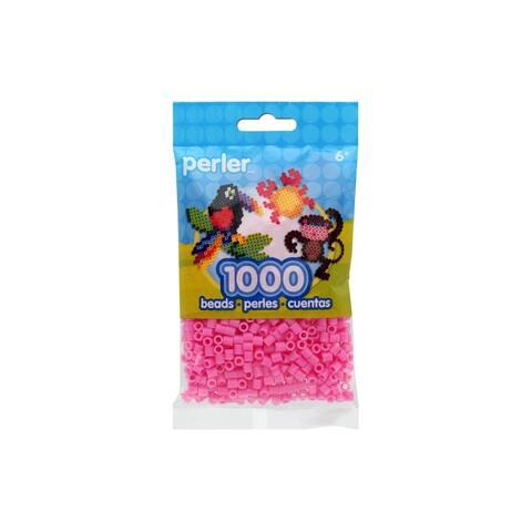 Perler Fused Bead Bag 1000pc Cotton Candy - Medium