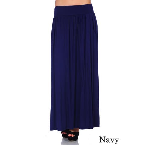 bef22e3a9 Size 1X Skirts | Find Great Women's Clothing Deals Shopping at Overstock