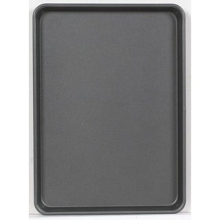 Chicago Metallic 59813 Professional Cookie-Jelly Roll Pan 18 x 13 x 1 in.