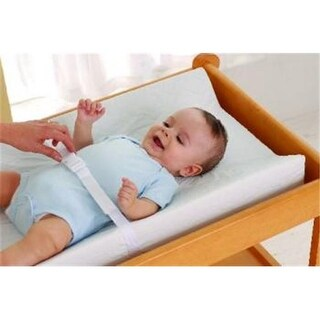 Summer Infant 92000 Contoured Changing Pad
