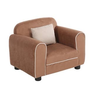 Costway Coffee Kids Sofa Armrest Chair Children Toddler Living Room Furniture w Cushion|https://ak1.ostkcdn.com/images/products/is/images/direct/c1e8fa8ab5f54dfcf5131f36e41f775dcf424600/Costway-Coffee-Kids-Sofa-Armrest-Chair-Children-Toddler-Living-Room-Furniture-w-Cushion.jpg?impolicy=medium